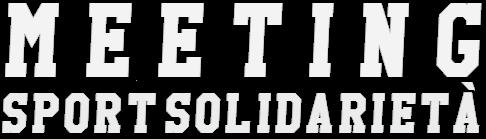 Meeting Internazionale Sport Solidarietà - Lignano Sabbiadoro